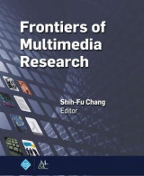 Omslag - Frontiers of Multimedia Research