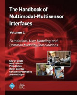 Omslag - The Handbook of Multimodal-Multisensor Interfaces: Volume 1