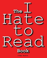 Omslag - The I Hate to Read Book