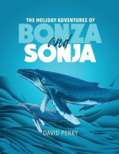 The Holiday Adventures of Bonza and Sonja av David Perry (Heftet)