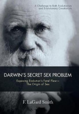 Omslag - Darwin's Secret Sex Problem