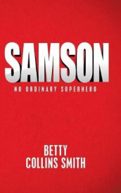 Samson av Betty Collins Smith (Innbundet)