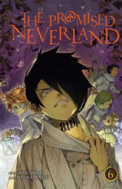 The Promised Neverland, Vol. 6 av Kaiu Shirai (Heftet)