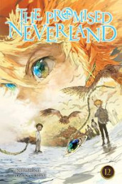 The Promised Neverland, Vol. 12 av Kaiu Shirai (Heftet)