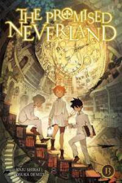 The Promised Neverland, Vol. 13 av Kaiu Shirai (Heftet)