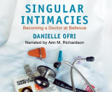 Omslag - Singular Intimacies