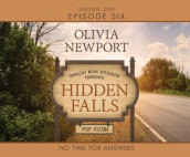 No Time for Answers av Olivia Newport (Lydbok-CD)