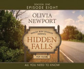 All You Need to Know av Olivia Newport (Lydbok-CD)