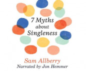 7 Myths about Singleness av Sam Allberry (Lydbok-CD)