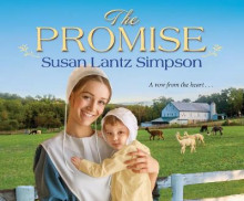 The Promise av Susan Lantz Simpson (Lydbok-CD)