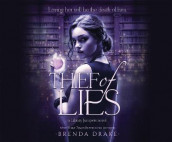 Thief of Lies av Brenda Drake (Lydbok-CD)