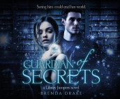 Guardian of Secrets av Brenda Drake (Lydbok-CD)