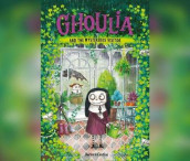Ghoulia and the Mysterious Visitor av Barbara Cantini (Lydbok-CD)