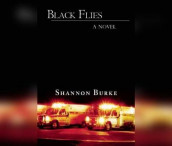 Black Flies av Shannon Burke (Lydbok-CD)