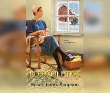 The Reconciliation av Susan Lantz Simpson (Lydbok-CD)