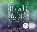 Omslag - Elizabeth Webster and the Court of Uncommon Pleas