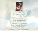 Omslag - The Girl in the Photograph