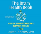 Omslag - The Brain Health Book