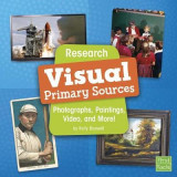 Omslag - Visual Primary Sources