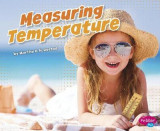 Omslag - Measuring Temperature
