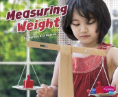 Measuring Weight av Martha E. H. Rustad (Innbundet)