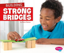 Building Strong Bridges av Marne Ventura (Innbundet)