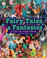 Omslag - Fairy Tales and Fantasies