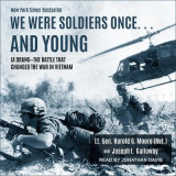 Omslag - We Were Soldiers Once... and Young
