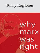 Omslag - Why Marx Was Right