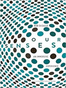 Our Senses av Rob DeSalle (Lydbok-CD)