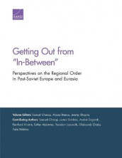 "Getting Out from ""in-Between"" av Samuel Charap, Alyssa Demus og Dr Jeremy Shapiro (Heftet)"