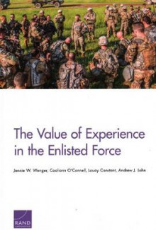 The Value of Experience in the Enlisted Force av Jennie W Wenger, Caolionn O'Connell, Louay Constant og Andrew J Lohn (Heftet)