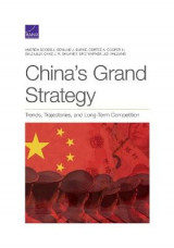Omslag - China's Grand Strategy