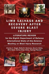 Limb Salvage and Recovery After Severe Blast Injury av Charles C Engel, Sara E Heins og Molly M Simmons (Heftet)