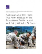 An Evaluation of Task Force True North Initiatives for the Promotion of Resilience and Well-Being Within the Air Force av Brandon Crosby, Samantha E Dinicola og Shirley M Ross (Heftet)