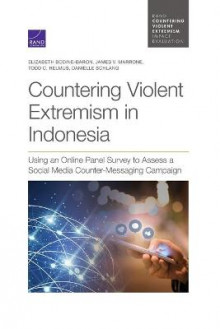 Countering Violent Extremism in Indonesia av Elizabeth Bodine-Baron, James V Marrone og Todd C Helmus (Heftet)