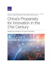 China's Propensity for Innovation in the 21st Century av Marjory S Blumenthal, Eugeniu Han og Steven W Popper (Heftet)