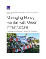 Omslag - Managing Heavy Rainfall with Green Infrastructure