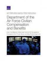 Omslag - Department of the Air Force Civilian Compensation and Benefits