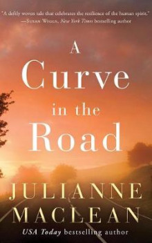 A Curve in the Road av Julianne MacLean (Lydbok-CD)