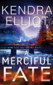 A Merciful Fate av Kendra Elliot (Lydbok-CD)