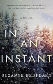 In an Instant av Suzanne Redfearn (Lydbok-CD)