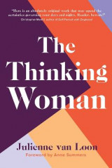 Omslag - The Thinking Woman