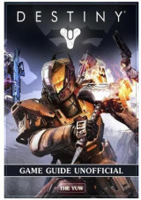Omslag - Destiny Game Guide Unofficial