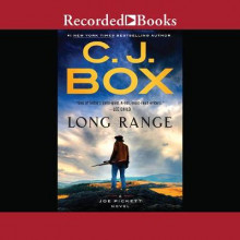 Long Range av C J Box (Lydbok-CD)