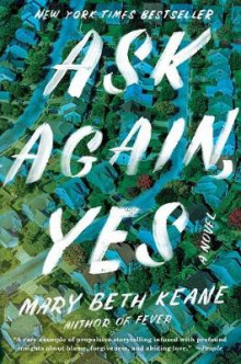 Ask Again, Yes av Mary Beth Keane (Innbundet)