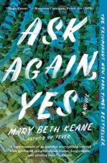Ask Again, Yes av Mary Beth Keane (Heftet)