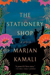 The Stationery Shop av Marjan Kamali (Heftet)