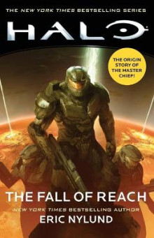 Halo: The Fall of Reach, Volume 1 av Eric Nylund (Heftet)