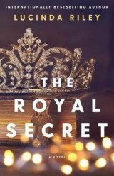 Omslag - The Royal Secret